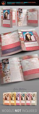 modern funeral programs printable funeral program template obituary program template