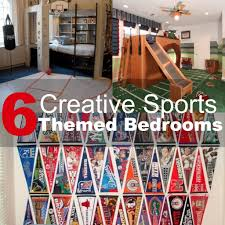 girls sports bedding sports themed bedrooms room decor ideas sports room decor ideas