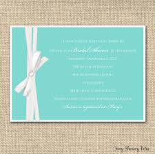 bridal shower luncheon invitation wording invitations templates