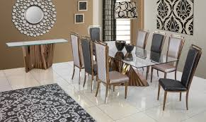Dining Room Suites Glenns Furniture The Prandelli  Piece Dining - Dining room suite