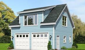 15 best photo of two car garage with loft ideas home plans