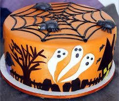 Cake Halloween Decorations by Ideas Para Decorar Pasteles De Halloween Que Nos Permitan Tomar Lo