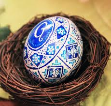 ukrainian egg easter egg patterns