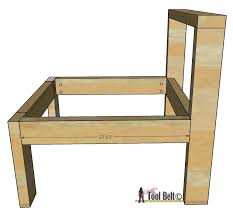 Outdoor End Table Plans Free by Diy Outdoor Seating Her Tool Belt
