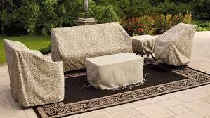 Garden Treasures Patio Heater Cover Lowes Garden Treasures Patio Furniture Covers Enhance First
