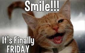 Happy Friday Meme Funny - 55 crazy friday memes