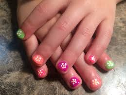 17 best cute baby nails images on pinterest girls nails baby