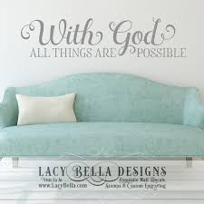 Religious Home Decor 153 Best Religious Designs Images On Pinterest Wall Stickers