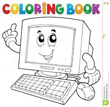 coloring pages coloring on computer coloring on computer for
