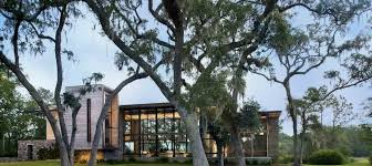 a modern home in a south carolina marsh collection of 4 photos by