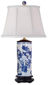 Ginger Jar Table Lamps by 61 Best Blue U0026 White D U0027lights Images On Pinterest Blue And White