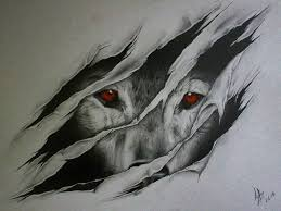 cool claws best 25 claw tattoo ideas on cool wolf drawings wolf