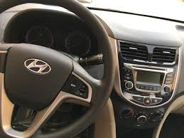 hyundai accent warranty hyundai accent 2017 automatic 13500 km no 4 year