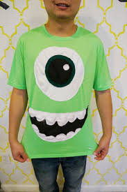 Monster Inc Halloween Costumes 25 Best Monster Inc Costumes Ideas On Pinterest Monsters Inc