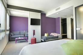 image chambre hotel inter hotel arion hôtel à limoges en zone nord à 10min de l aéroport