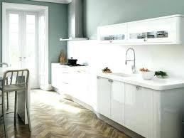 cuisine bleu pastel exemple de cuisine moderne cuisine bleu pastel modele cuisine