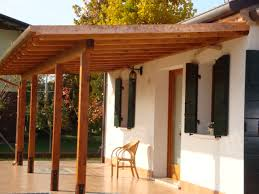 montaggio tettoia in legno tettoie in legno venezia lino quaresimin maerne di martellago