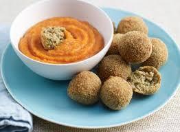 giallo zafferano cucina vegetariana ricette polpette vegetariane le ricette di giallozafferano