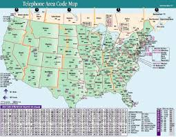 707 Area Code Map Urban Architexture