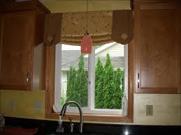 kitchen fancy curtains custom made curtains valances at target