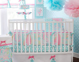 Purple And Teal Bedding Cribs Amazing Teal Crib Bedding Sets My Baby Sam Pixie Baby 3