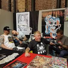 the international london tattooconvention inkredible ink tattoo