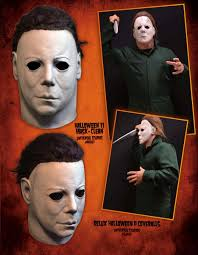 halloween iii skull pumpkin u0026 witch masks action figures and