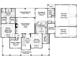2500 Sq Ft Ranch House Plans by Floor Plan 3000 Sq Ft Ranch