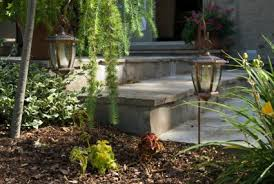 using solar outdoor lighting  lovetoknow with electrical path lights from gardenlovetoknowcom