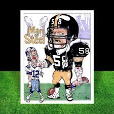 Steel Curtain Football 206 Best Love My Steelers Images On Pinterest Pittsburgh