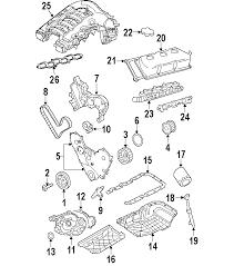 dodge charger oem parts parts com dodge intake plenum charger magnum 300 3 5l