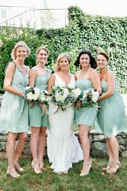 mint bridesmaids mint bridesmaids dresses