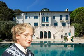 Seeking Robin Robin Williams Humongous Napa Estate Now Only 25 9m Curbed Sf