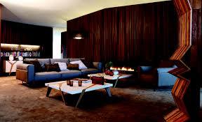 roche bobois focus sofa in natural leather design philippe
