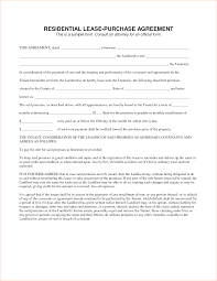 5 purchase agreement template outline templates