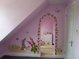 Girls Murals by Blog Latest News And Events From Custom Murals