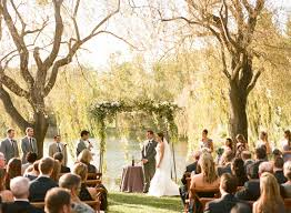 wedding ceremony arch outdoor garden wedding ceremony flower arch once wed