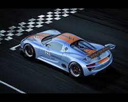 Porsche 918 Liquid Metal - porsche 918 rsr 2011 u2013 racing laboratory with even higher