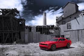 Challenger 2015 Release Date 2015 Dodge Challenger Srt Hellcat With 600 Horsepower Officially