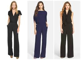 how to wear a jumpsuit how to wear a jumpsuit for all occasions career daily
