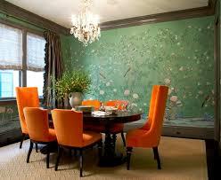 Best Grandin Road Color Crush Images On Pinterest Burnt - Burnt orange dining room