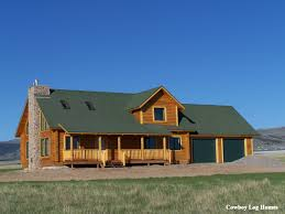 home garage plans ennis floor plan 2 260 sq ft cowboy log homes