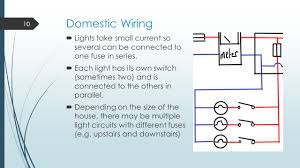 domestic circuits u2013 learning outcomes ppt video online download
