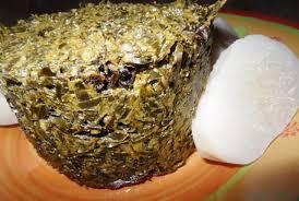 info recette cuisine cameroun cameroun cuisine la recette de l okok ou fumbwa