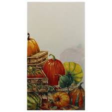 buy thanksgiving towels from bed bath beyond