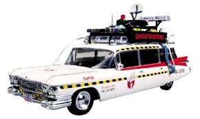 ecto 1 for sale 2 ghostbusters ecto 1 1 25 scale model kit toys