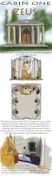 greek temple floor plan 44 best cabin 1 zeus u0027 kids images on pinterest cabin fandom