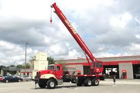 2016 kenworth 30 ton manitex 30112s
