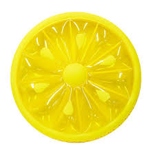 amazon com swimline giant swimming pool fruit slice float 9054