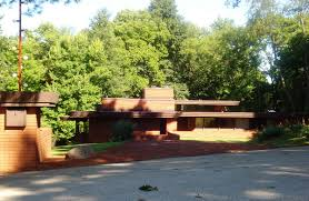 frank lloyd wright inspired house plans robert h sunday house wikipedia